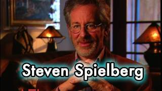 Steven Spielberg On E.T.: The Ex HD