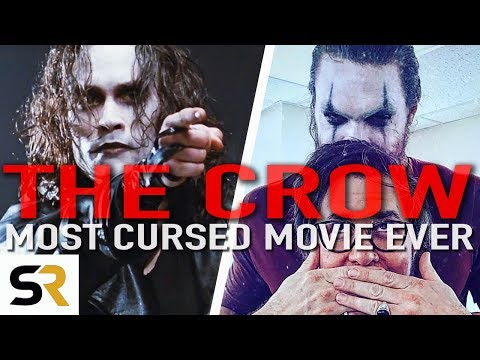 The Crow: The True Story Of Hollywood's Most Cursed Movie
