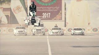 NIKO IM VIŠE NEĆE MOĆI POBJEĆI: Pogledajte na koji način će policija u Dubaiju hvatati kriminalce! (VIDEO)