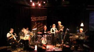 Oriental Mood - Lucky Number by Lars Bo Kujahn nov. 2009