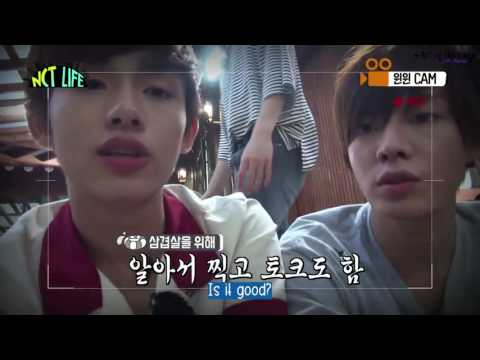[S3] NCT LIFE in Paju EP 4 (eng sub)