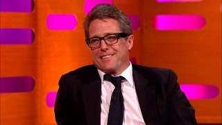Hugh Grant on his leading ladies - The Graham Norton Show: Episode 4 - BBC One