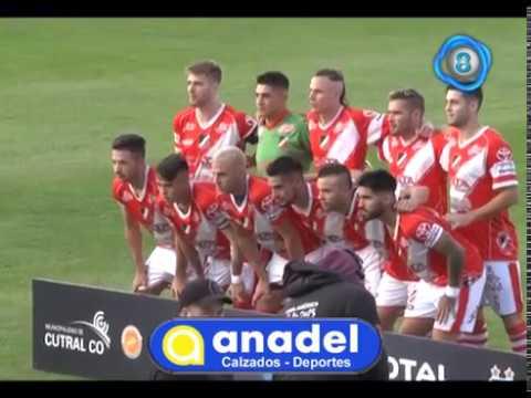 Chacarita Juniors vs Deportivo Maipu