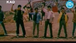 Vandemataram Movie Songs - Hindusthan Antene Song - Vijaya Shanti - Ambarish - Ravi Teja