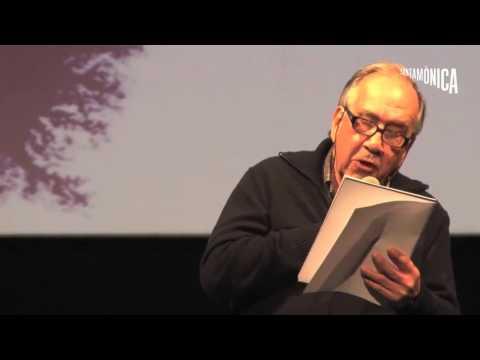 Joan Margarit · Dilluns de Poesia · Poemes que no recito mai · Arts Santa Mònica