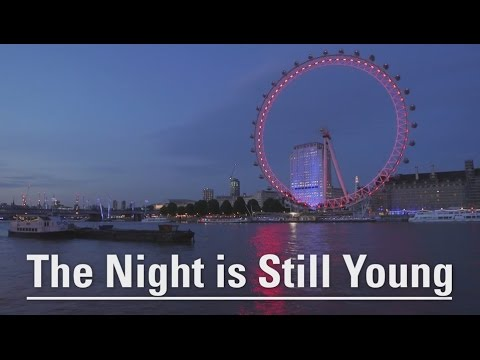 Why Choose ACIS? - The Night is Still Young