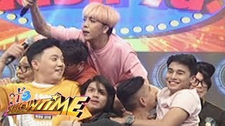 It's Showtime Cash-Ya: Team Vice on Cash-Ya!