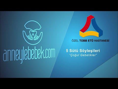Çoğul Gebelikler - TOBB-ETÜ Hastanesi 5 Sütü...