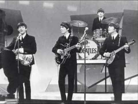 Beatles- Let It Be