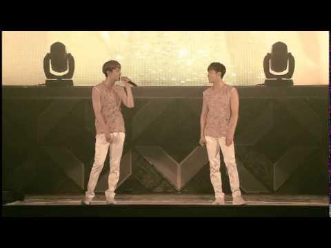 DVD 동방신기 TVXQ! CATCH ME in SEOUL DISC 1