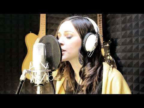 Arianna Costantin - Nobody's Perfect (Jessie J Cover)
