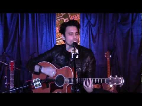 Chris Taylor Brown from Trapt  - Contagious (acoustic)