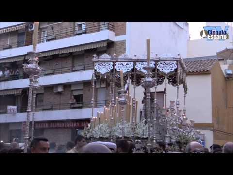 Procesión de la Virgen del Carmen de Santa Catalina 2015