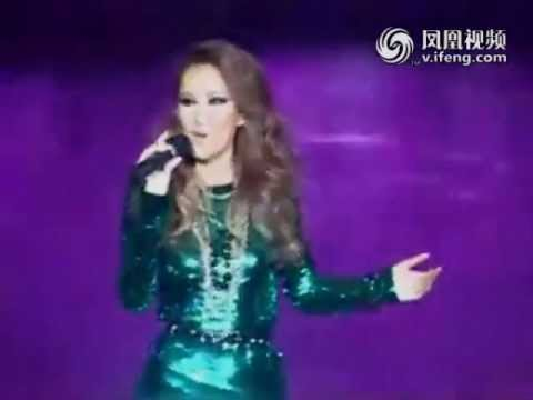 CoCo Lee 李玟 - I Just Wanna Marry U (國語版) Live