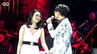 [Bản đẹp nhất] Đừng hỏi em - Mỹ Tâm & Hà Anh Tuấn (live Romance concert 2018)