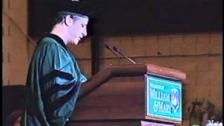[Archive] Jon Stewart Commencement Address