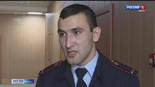 Омский полицейский отказался от подарков на свой ДР ради благотворительности