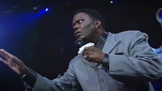 "Bernie Mac ""Don't Hire Your Relatives"" Kings of Comedy"