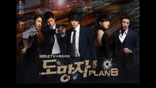 Kế Hoạch B- The Fugitive Plan B Tập 1