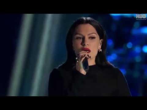 Jessie J & Jennifer Hudson - Titanium (Live At The Concert For Valor)