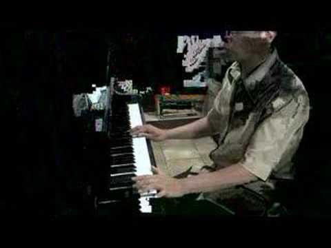 最後的風度-羅志祥(鋼琴隨性彈奏基本示範)