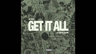 Jay Park - Get It All ft. Cha Cha Malone (audio)