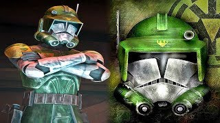 why commander doom removed his inhibitor chip and deserted the clone
