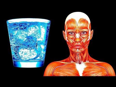 20일 동안 물만 마시면 생기는 신체적 변화