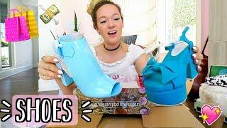 Shoe Shopping with Alisha!! AlishaMarieVlogs