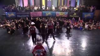 Step Up 3D - Pirates vs Samurai Dance Scene