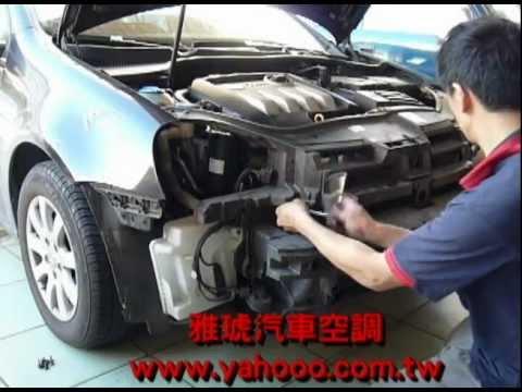 Replacement Compressor Amp Receiver Drier Vw Golf Tdi