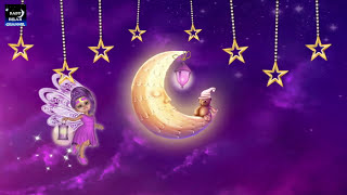 Relaxing Mozart for Babies: 3 HOURS Brain Development Lullaby Music, Baby Music go to Sleep