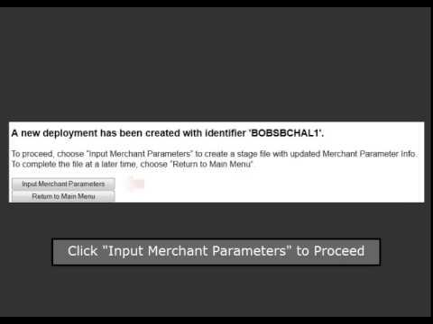 Datacap PSCS Tutorial - Tran Product Upgrade Process