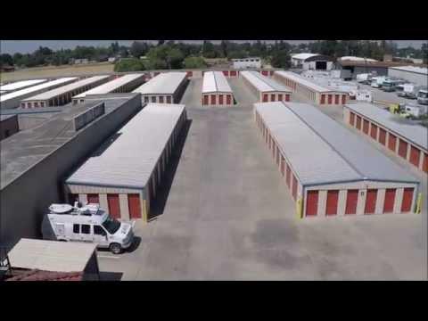 Sierra Mini Storage