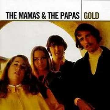 Dream A Little Dream Of Me - The Mamas & The Papas