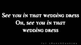 Wedding Dress (English Version) - J. Reyez & Tommy C. of IBU [ With Lyrics ]