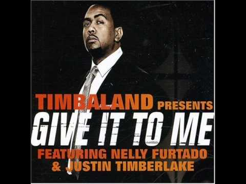Nelly Furtado ft. Timbaland - Give it to me [REMIX]