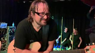 Wheatus - Teenage Dirtbag [Live at The Grand Social, Dublin 29.11.18]
