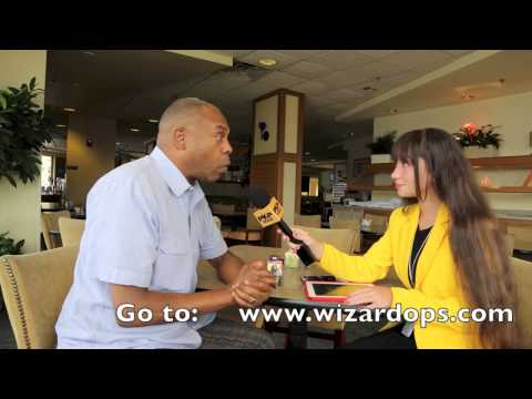 MICHAEL WINSLOW Interview w/ Pavlina 2013 Daytona Beach, FL ...