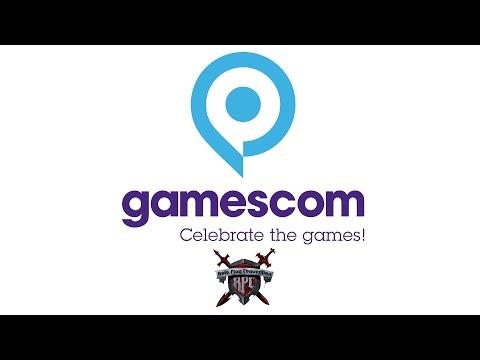 Die Role Play Convention auf der Gamescom 2016