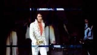 ELVIS PRESLEY LIVE IN MARYLAND  28  SEP 1974#4