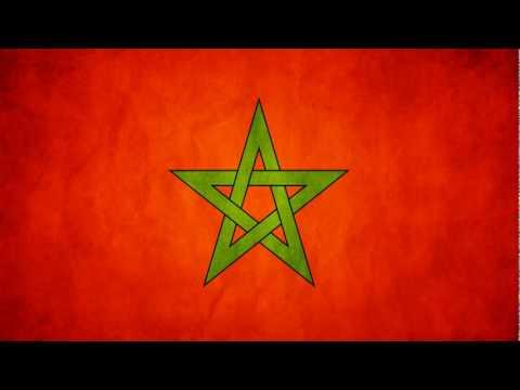 Morocco National anthem