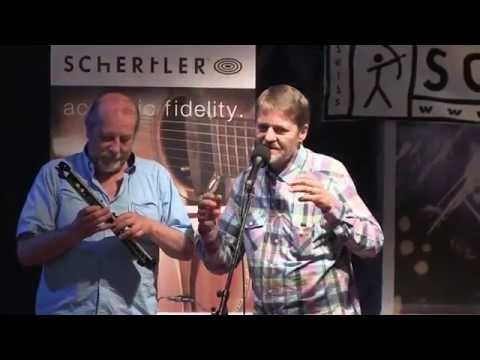 SCHERTLER DAY (trailer)
