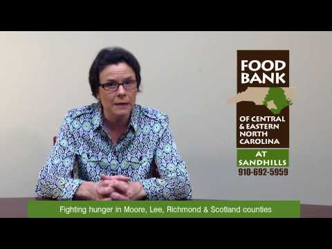 Moore County Food Bank - Fight Hunger 2