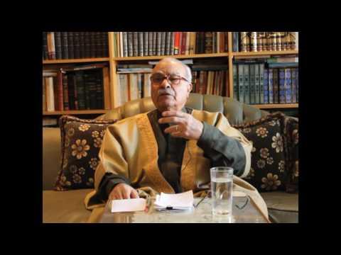 د. محمد عمارة يتحدث عن وضع الأقليات غير المسلمة فى الحضارة الإسلامية