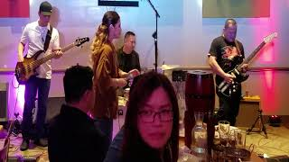Bohemian Rhapsody Cover By All For Patricia At Tribu Grill