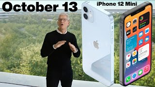 iPhone 12 October Event is Coming!