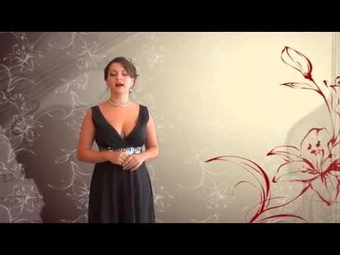 Laura Olteanu-Vreau sa-mi cante-un lautar