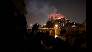 Why Notre Dame is part of France's national identity