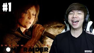Lara Croft Kembali Beraksi - Shadow Of The Tomb Raider Indonesia - Part 1